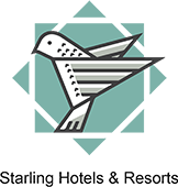 Starling hotels & Resorts Logo