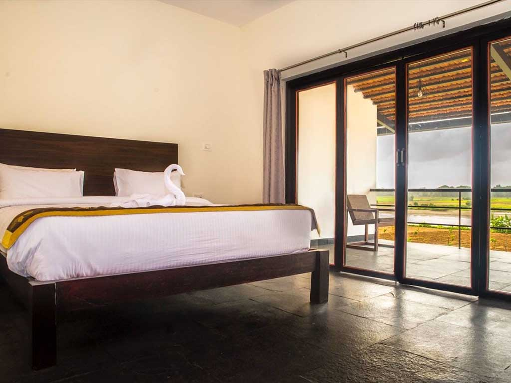 River View Rooms