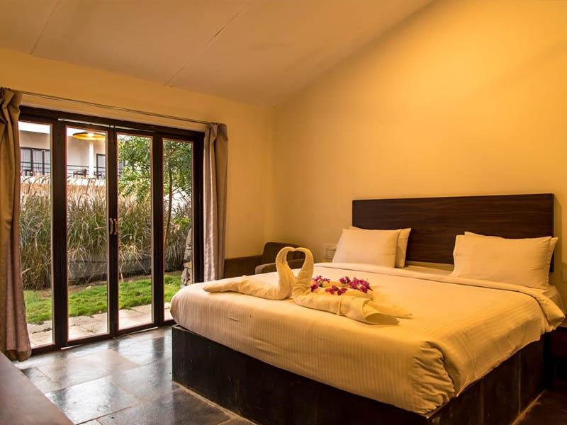 resorts in dandeli karnataka